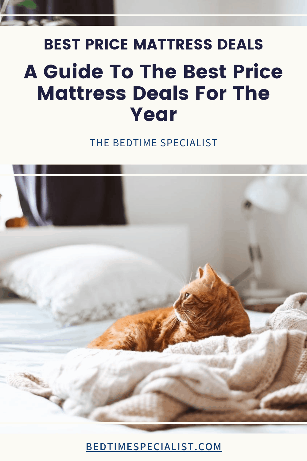 Best Price Mattress Deals