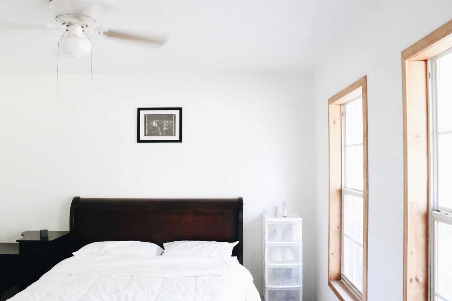 Is It Bad To Sleep With A Fan Blowing On You? That Depends...